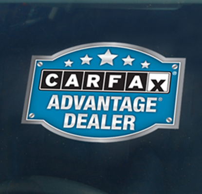 Picture of Advantage Car Decal